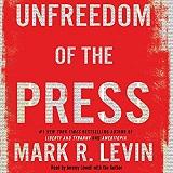 unfreedom of the press 160